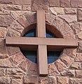 Kreuz in Sandstein - panoramio.jpg