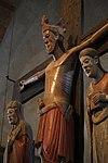 Kreuzigungsgruppe 13. Jh. Stiftskirche Innichen-6.jpg