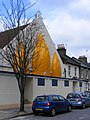 Krishna temple Maryland, Stratford, E15.jpg