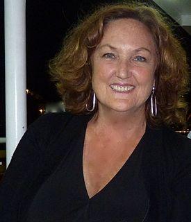 Kristine Stiles art historian