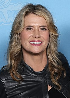 Kristy Swanson American actress