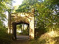 Krughorn - Parktor (Park Gate) - geo.hlipp.de - 29840.jpg