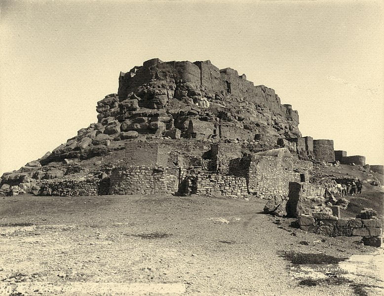 File:Ksar Beni Barka - Tunisia.jpg