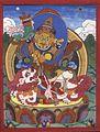 Kubera mongolian art.jpg