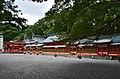 Kumano-Hayatama-jinja, keidai.jpg