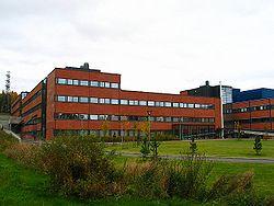 Kuopion Kampus