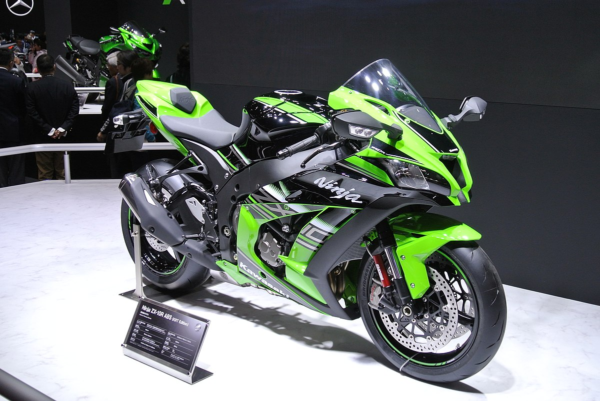 Kawasaki Ninja Zxr Price In Uae