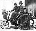 Léon Serpollet et Ernest Archeadon dans Paris-Lyon 1890.jpg