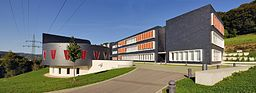 Lörrach Duale Hochschule BW4