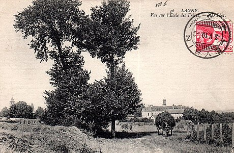 L2539 - Lagny-sur-Marne - Carte postale ancienne.jpg
