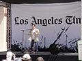 LA Times Festival of Books 2011 - Patton Oswalt (6958886094).jpg