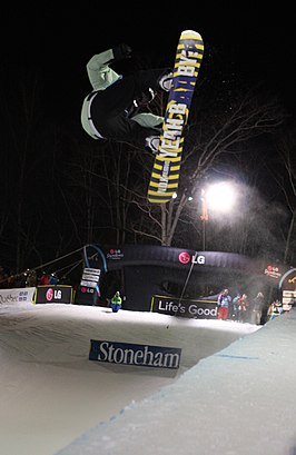 FIS World Cup 2010