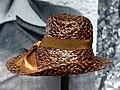 LVR Cromford Asymmetrischer Hut 1940er.jpg