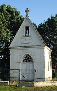 La Chapelle-aux-Choux - Chapelle Mabilleau.JPG
