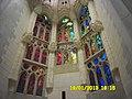 La Sagrada Familia, Barcelona, Spain - panoramio (18).jpg