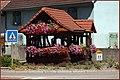 La maison à thème en 2013 Lauw - panoramio.jpg