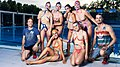 La natación sincronizada y la danza llevan la ciencia ficción a una piscina de Vallecas 04.jpg
