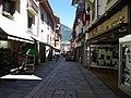 La rue principale de bourg saint maurice - panoramio.jpg