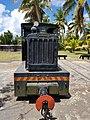 Labourdonnais Sugar Estate Limited - Old Plymouth Train, Mauritius.jpg