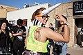 Lady Gaga Fans at SXSW 2014--6 (15215293634).jpg