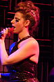 Lady Rizo at Joe's Pub 2009 02.jpg