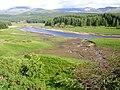 Laggan Reservoir - geograph.org.uk - 893009.jpg