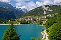 Lago di Molveno - panoramio - Gregorini Demetrio.jpg