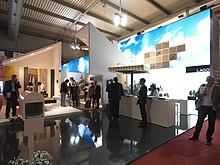 Milan furniture fair wikipedia for Salone del mobile wikipedia
