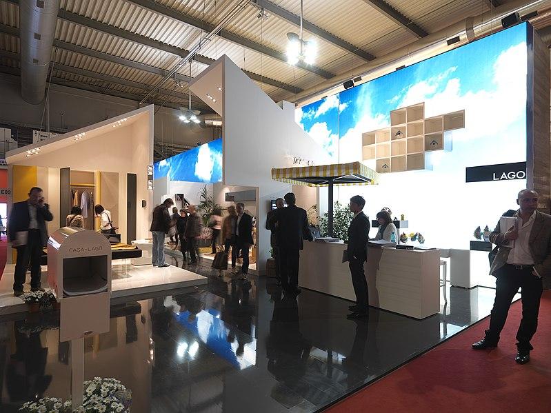 File:Lago stand in Salone del mobile 2008.jpg