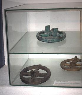 Mariners astrolabe