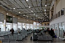 Murtala Muhammed International Airport Wikipedia