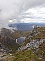 Lake Rhona - Franklin Gordon Wild Rivers National Park.jpg