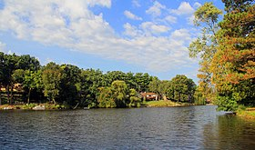Lake in the Hills - Woods Creek Lake.jpg