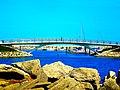Lakeshore State Park Bridge - panoramio.jpg