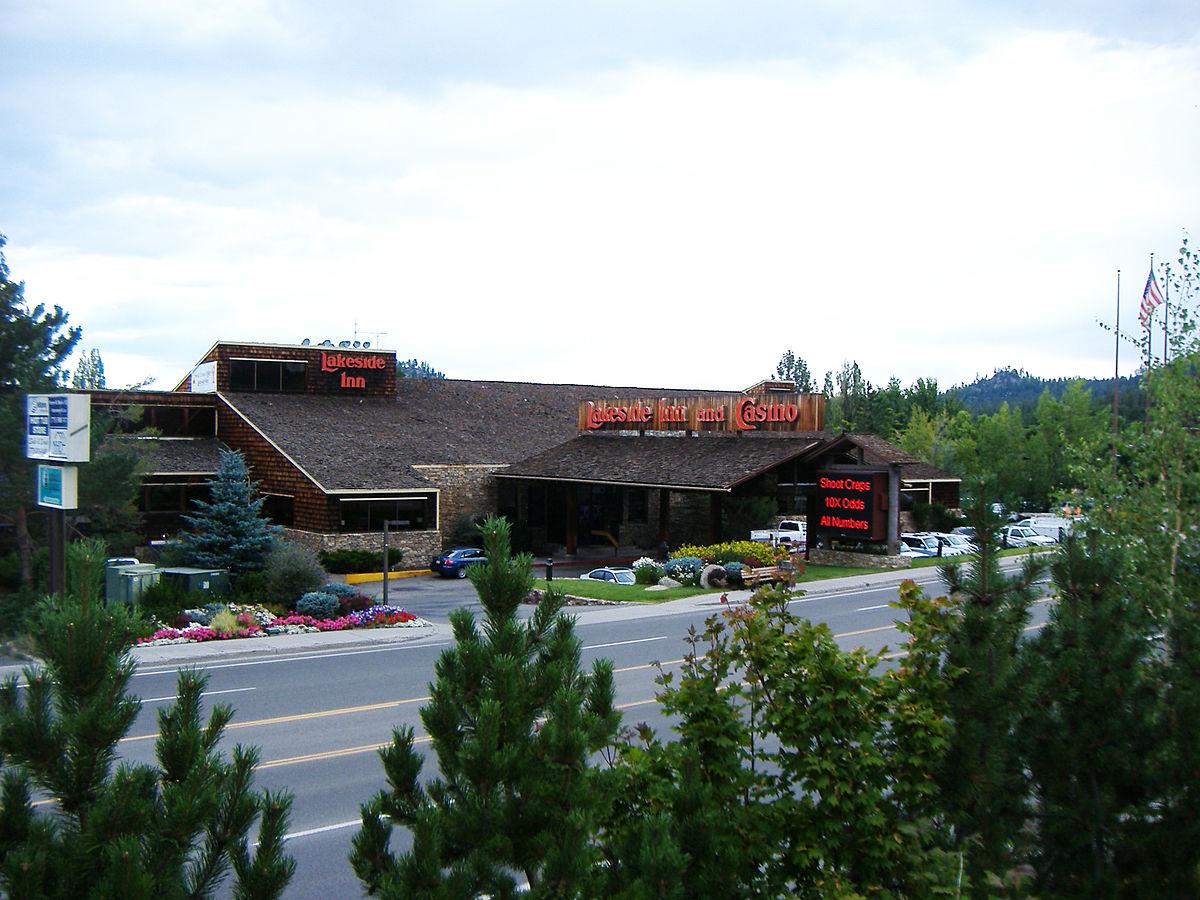 Lakeside Inn Stateline Nv