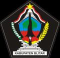 Lambang Kabupaten Blitar.webp