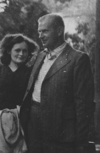 Treblinka trials - Image: Lambert, Erwin