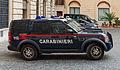 Land Rover Carabinieri, Rome, Italy.jpg