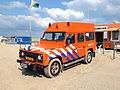 Landrover Reddingsbrigade Noordwijk NWK110 p2.JPG