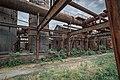 Landschaftspark Duisburg-Nord Anlage an der Piazza Metallica 1.jpg