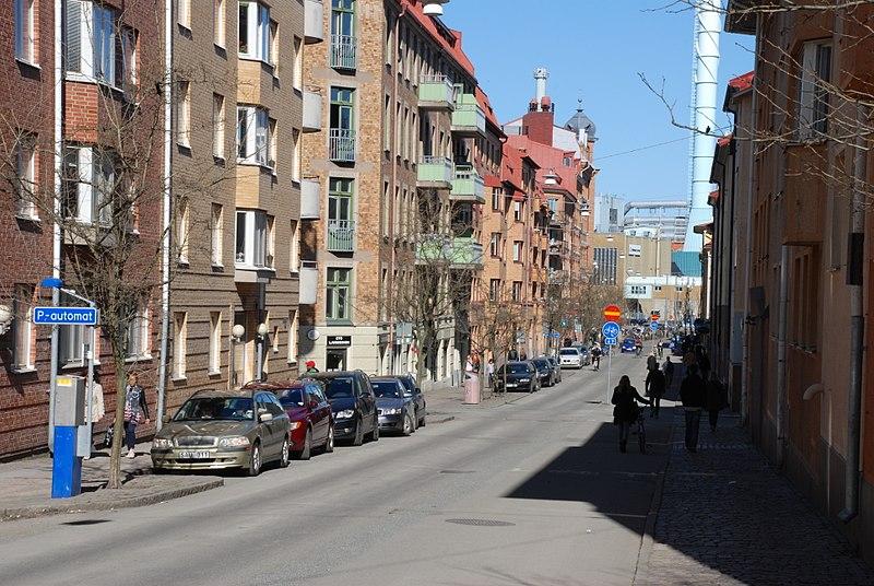 Gustav Adolf Square in Gothenburg, Sweden   Sygic Travel