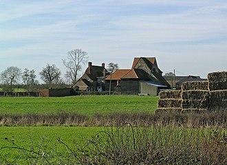 North Weald - Latton Priory