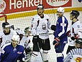 Latvia VS Slovenia at the IIHF World Hockey Championship 2008 (4).jpg