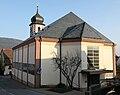 Laudenbach Kirche St Stephanus.jpg