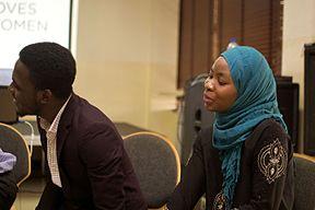 Launching of Wiki Loves Women at Goethe Institut Lagos.jpg