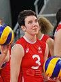 Laura Sirucek - FIVB World Championship European Qualification Women Łódź January 2014.jpg