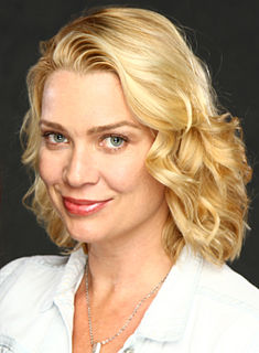 Laurie Holden American actress