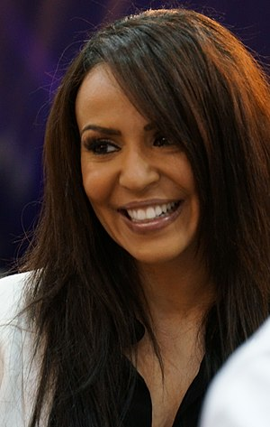 Layla El - Layla in April 2014
