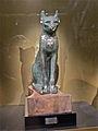 Le Crépuscule des Pharaons bastet.JPG