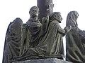 Le Folgoët (29) Calvaire de la basilique Notre-Dame - 06.jpg
